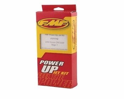 FMF Power Up Jet Kit Honda Trx400ex Trx 400ex 1999-2008 (Power Up Jet)