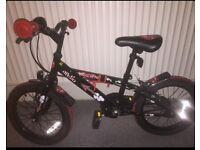 Children's bike ages 5-8