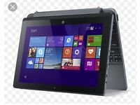 Acer n152p aspire 10.1 switch 2 in 1 laptop