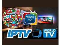 IPTV ZGAMMA BOXES SMART TV