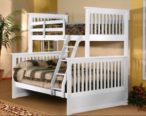 Brand new bunk bed ONLY