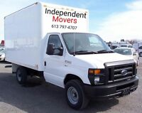 2Movers+Truck $50Per Hour Professional And Friendly Service