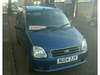 Suzuki wagon r px to clear quick sale wanted