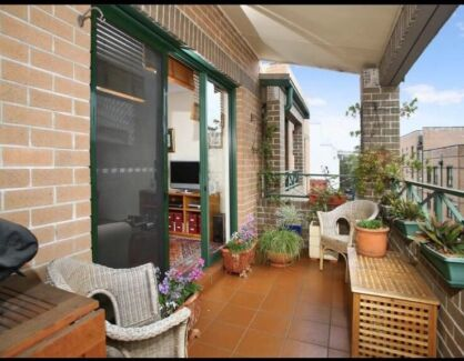 An opportunity to live in Chippendale !