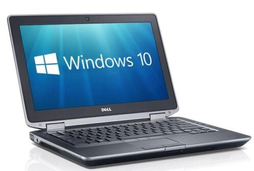 DELL Latitude E6330 - Intel Core i5 3320M - 8GB - 320GB - HD
