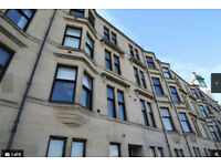 BRIGHT RENOVATED ONE BED FLAT FOR SALE, PAISLEY. GREAT INVESTMENT OPPORTUNITY