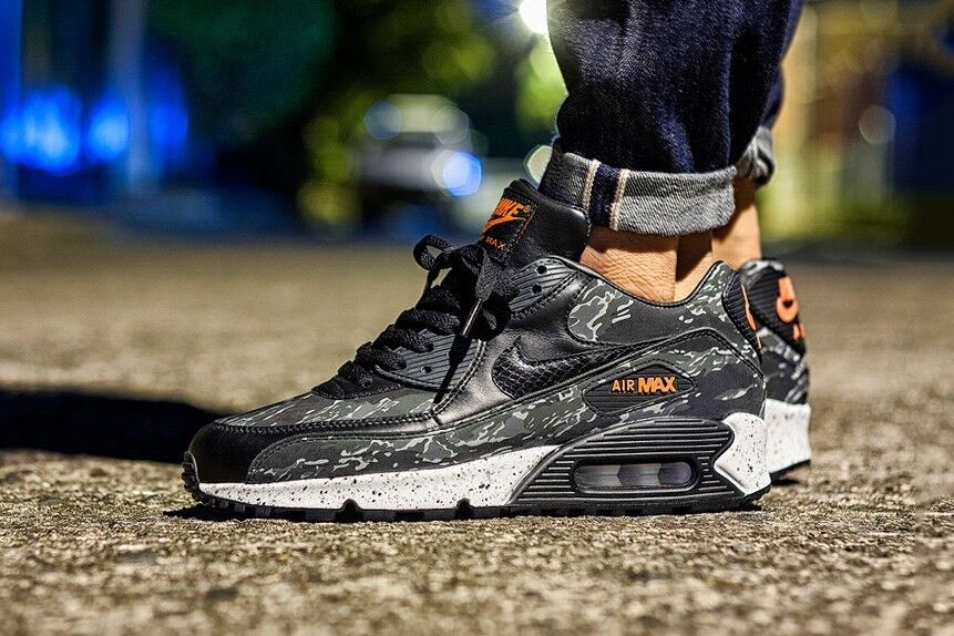 6cff5ff62c0b5 Nike air max 90 tiger camo size 7 | in Kings Heath, West Midlands ...