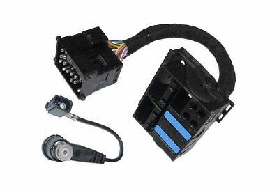For Bmw BM54 Plug -and-play Incl Antenna Adapter Original Kufatec Radiomodul