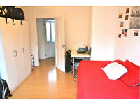 BETHNAL GREEN - STUNNING DOUBLE ROOM FOR RENT WITH ALL BILLS INCLUDED - AVAILABLE 10th MAY