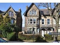 1 bedroom flat in Dragon Parade, Harrogate, HG1 (1 bed)