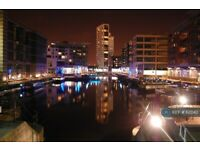 1 bedroom flat in La Salle Chadwick Street Clarence Dock, Leeds, West Yorkshire, LS10 (1 bed) (#6204