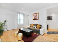 2 bedroom flat in Little Venice, London, W9 (2 bed)