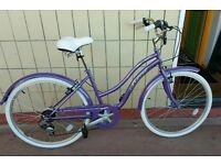 "Real Verve Women's Bike - 16"" Brandnew"