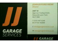 Mobile & Full Garage vehicle Complete Repair Specialist / 07736760088