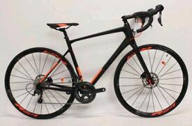 Cube Attain gtc SL Disc. road bike