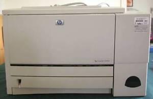 HP Office Laserjet 2200D duplexing Printer Berri Berri Area Preview