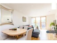 2 bedroom flat in New Kent Road, London, SE1 (2 bed)