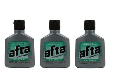 Afta After Shave Skin Conditioner Original 3 oz (3 - Afta Skin Conditioner