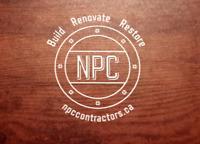 General contractor/ basement reno.
