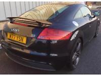 2009 Audi TT 2.0 TDI S LINE (170BHP)+FULL SERVICE HISTORY+TIMING BELT REPLACED