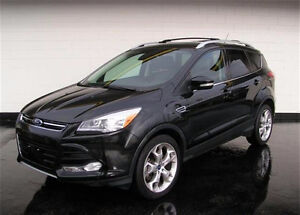 2013 Ford Escape SEL 4WD Navigation, Toit Pano