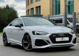 image for 2020 70 AUDI RS5 TFSI QUATTRO AUTO NEW SHAPE MODEL £83906.00 LIST PRICE NEW