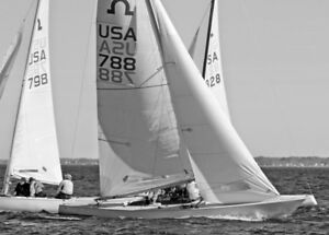 SOLING SLOOP AND TRAILER FOR SALE