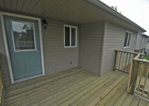 Elmira 3  Bedroom  Executive Suite-available Sept -$1725