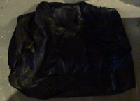 Bench (Backseat) Leather Cover