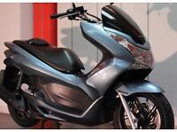 Honda WW 125- PCX