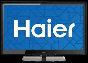 Haier 42E3500 42 1080p LED TV  – TAXES  INCLUSES!!!!!