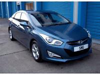 2013 Hyundai i40 1.7CRDi 134bhp Blue Drive Active