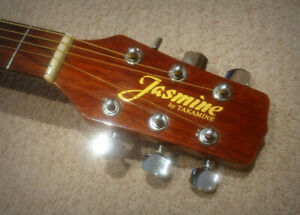 Takamine Jasmine S36 Acoustic Electric - $175