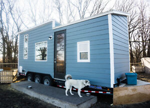Tiny House For Sale in Manitoba