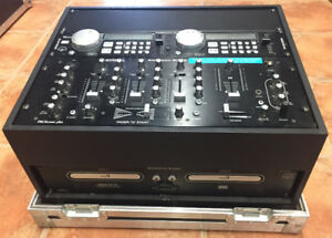 American Audio DJ Console In A Clydesdale Custom Made Road Case