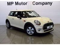 2015 15 MINI HATCH ONE 1.2 ONE 101 BHP PEPPER PACK, 3DR 6SP HATCH,30,000,FMSH