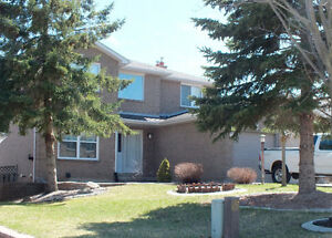 Barrie Lovely Detached 2 story 3 Bdrm Home for Rent