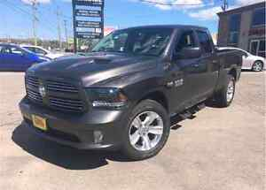 "Stock 20"" rims and tires off 2015 dodge ram"