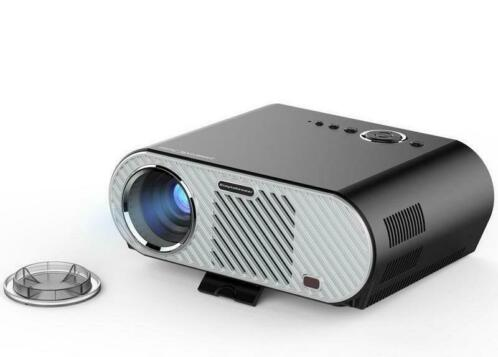 Beamer projector GP92 3200 lumens Full HD HDMI/VGA/USB/AV