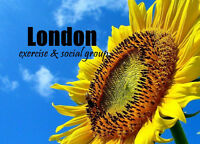 London exercise & social group