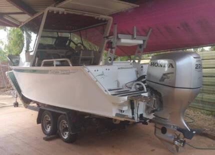 FishCatcher Karama Darwin City Preview