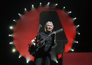 ROGER WATERS x2 >>> PINK FLOYD >>> LUNDI LE 16 OCTOBRE 20h00