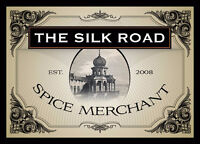 The Silk Road Spice Merchant on Whyte is Hiring