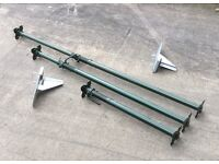 Brand New acrow type Builders Props & Strongboy for sale