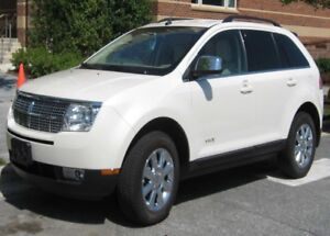 p PARTS BRAND NEW Lincoln MKX 2007 2008 2009 2010