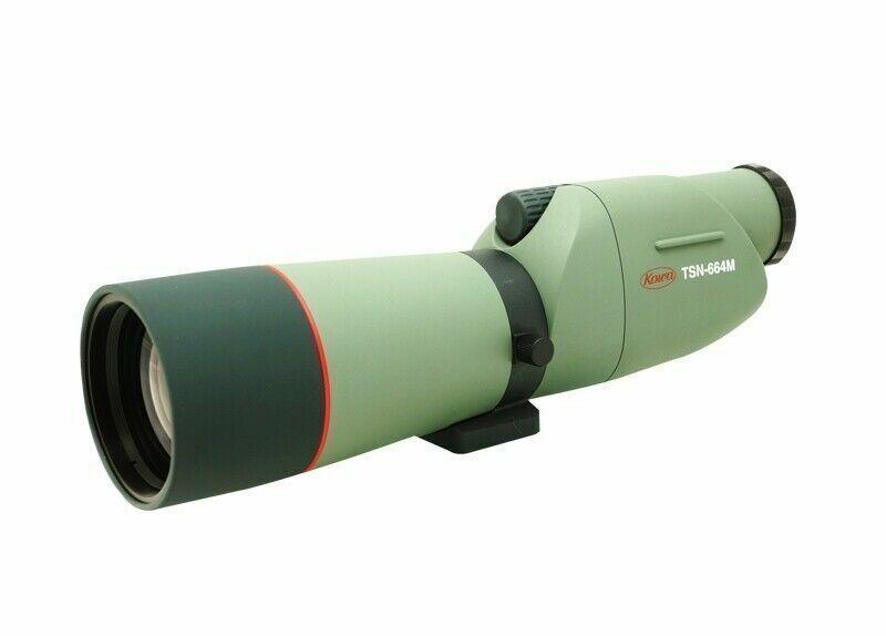 Kowa Spotting Scope PROMINAR TSN-664M XD Lens New in Box