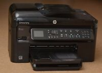 HP Photosmart Premium printer