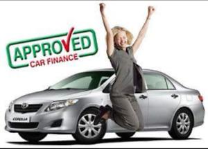 Need Car Financing / Vehicle Financing?
