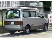 MAZDA BONGO/FREDA 2.5 TD /SPECIALIST 8 SEATER LIFT & FLAT TOPS /CAMPERS/DAY VANS/SURF BUS