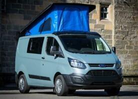 Ford Transit Custom - 4 berth- Campervan (New) conversion for sale